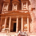 Petra Jordan Treasury