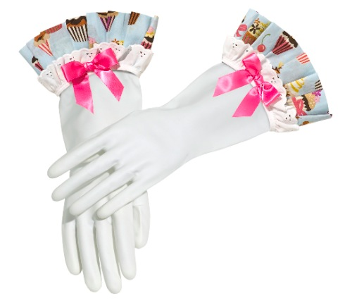 Foodie Gifts Carolyn S Kitchen Dish Gloves RhodeyGirl Tests