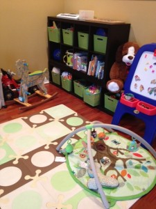 review: the skip hop playspot mat (2 years later) | rhodeygirl tests