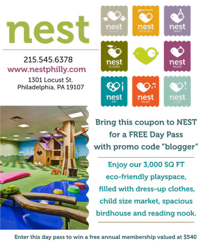 Nest discount coupons