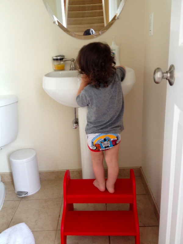Everyone ... & My potty training tips (potty training a 20 month old ... islam-shia.org