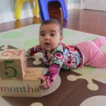5 months old