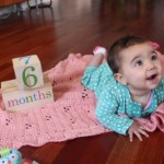 6 months old