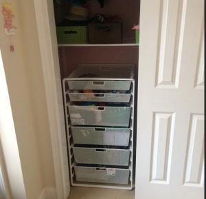 raffi's closet