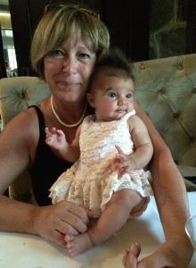 baby auntie nonna